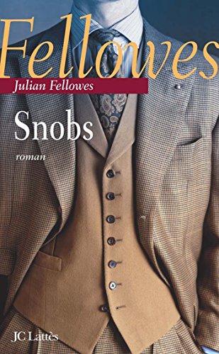 Snobs (semi-poche)