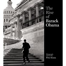 The Rise of Barack Obama