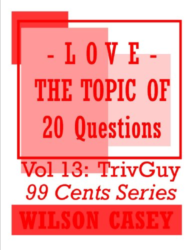 Smarter Than A 5th Grader (TrivGuy 99 Cents Series - 20 Questions)