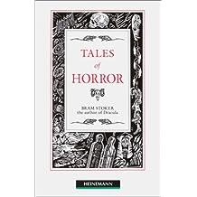 Tales of Horror: Elementary Level (Heinemann Guided Readers)
