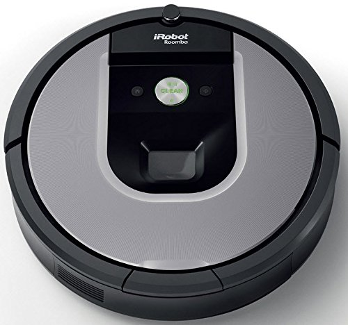iRobot Roomba 965 Staubsauger Roboter (baugleich mit Roomba 966)
