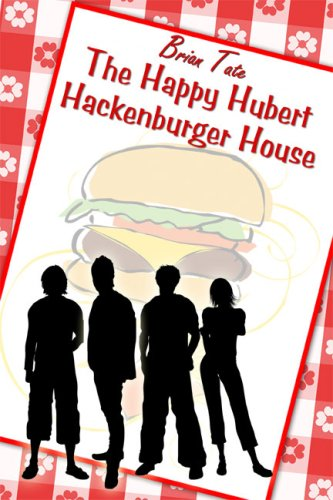 The Happy Hubert Hackenburger House Cover Image