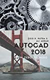 #6: AutoCAD 2018 from Zero to Hero (AutoCAD From Zero to Hero)