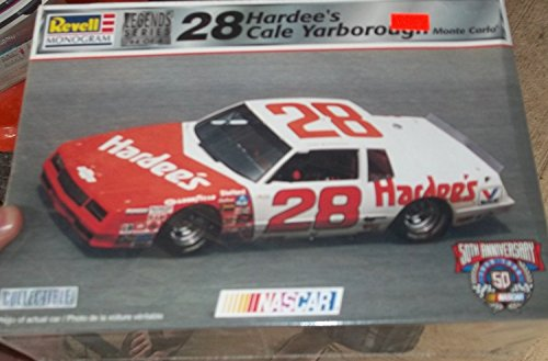 cale-yarborough-28-hardees-monte-carlo-legends-series-4-of-4