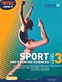 BTEC Level 3 National Sport and Exercise Sciences Student Book (BTEC National Sport 2010)