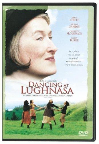 Dancing At Lughnasa by Meryl Streep