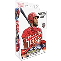 Topps 2018 Baseball Series 2 Retail Hanger Pack