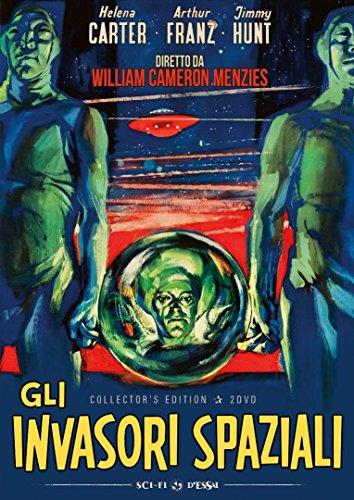 Gli Invasori Spaziali Special Edition ( 2 DVD)