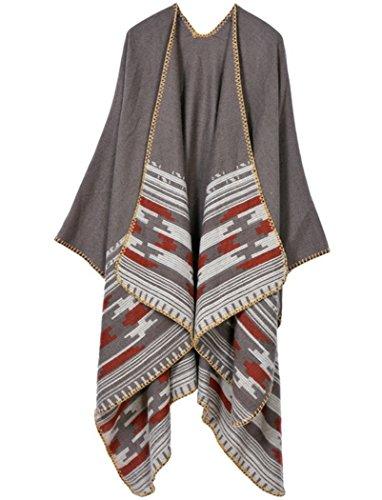 Tailloday Damen Bluse CAPE#1