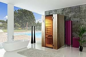 weka infrarot w rmekabine 543 gr 1 sound edition 230 volt baumarkt. Black Bedroom Furniture Sets. Home Design Ideas