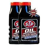 STP® 61300EN Oil Treatment for Diesel Engines 300ml - Best Reviews Guide