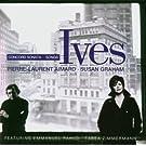 Ives : Concord Sonata & Songs