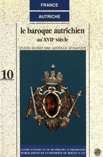Le Baroque autrichien au XVIIe siècle