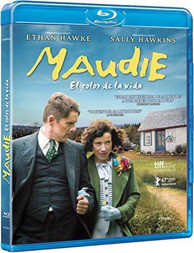 Maudie, el color de la vida [Blu-ray]
