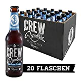 CREW Republic Craft Bier DRUNKEN SAILOR India Pale Ale 20 x 0,33l
