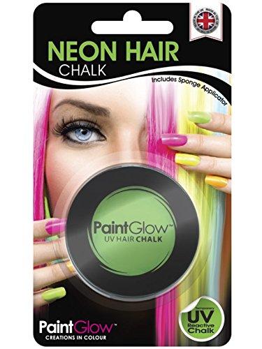 Haar-Kreide mit Schwamm-Haar-Applikator Blisterpackung, 3.5 g ()