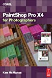 Image de PaintShop Pro X4 for Photographers