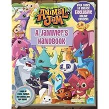 Animal Jam: A Jammer's Handbook