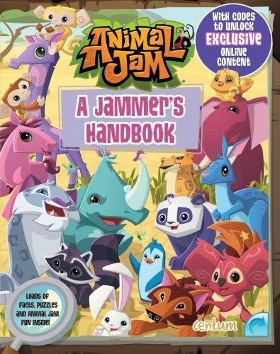 Animal Jam a Jammers Guide to Jamaa