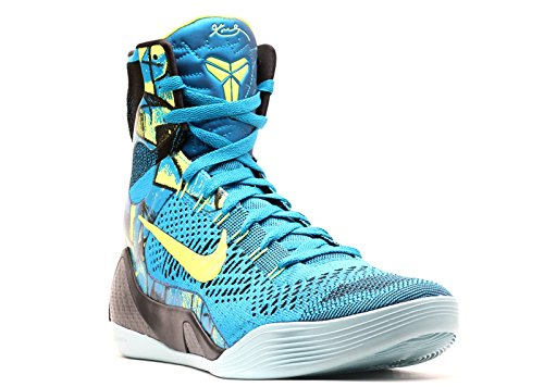 the latest c32a2 2a50c Nike Kobe IX Elite Perspective -630847-400 - Size 11 -
