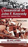 Image de L'assassinat de John F. Kennedy: Histoire d'un mystère d'État