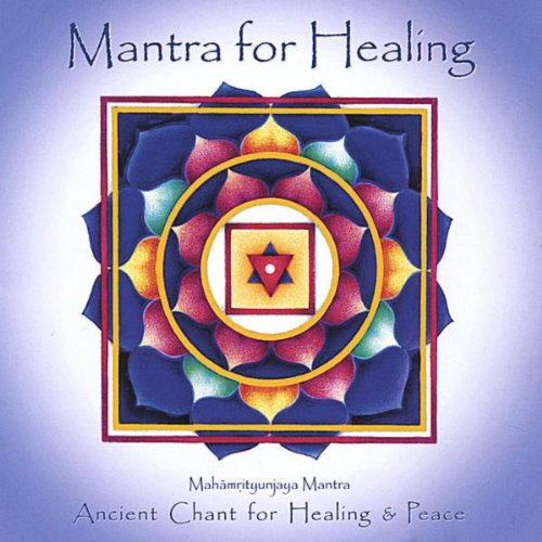 Mantra For Healing--Ancient Ch...