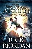 #4: The Hidden Oracle: The Trials of Apollo - Book 1