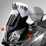 Vario-Touringscreen MRA Suzuki V-Strom 650/1000 04-11/ Kawasaki KLV 1000 04-06 rauchgrau