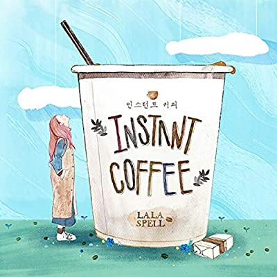 Instant coffee by MOJO people