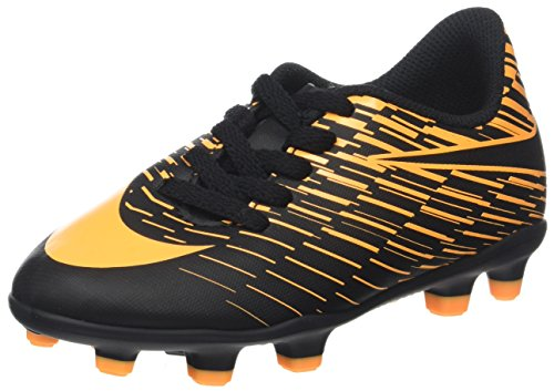 Nike Jr. Bravata II FG, Chaussures de Football Mixte Enfant
