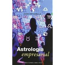 Astrología empresarial