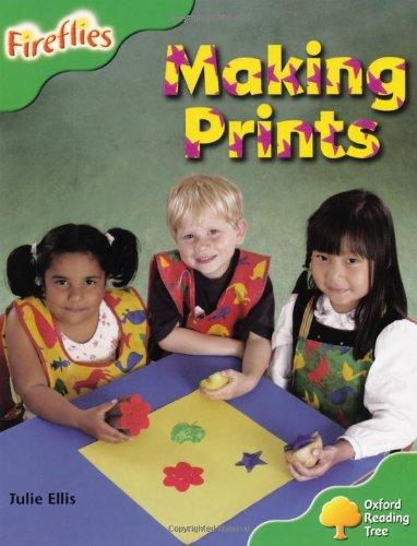 Making prints