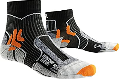 X-Socks Marathon Men's Running Energy, Men, MARATHON ENERGY