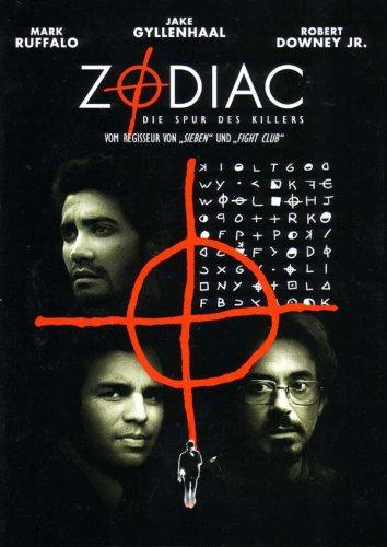 Zodiac - Die Spur des Killers -