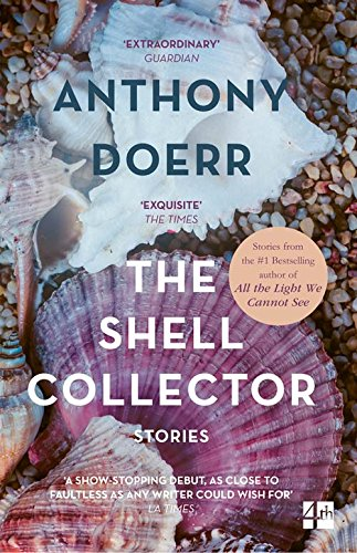 The Shell Collector par Anthony Doerr
