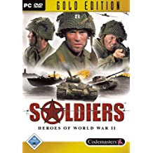 Soldiers - Heroes of World War 2 Gold Ed. [Hammerpreis]