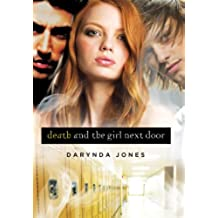 Death and the Girl Next Door (Darklight Book 1) (English Edition)