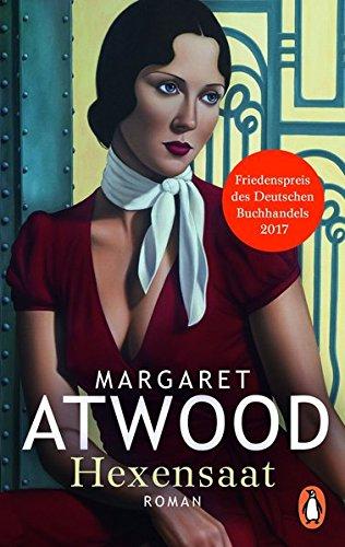 Atwood, Margaret: Hexensaat