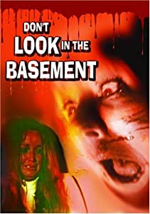 Don't Look In The Basement [1973] [DVD]