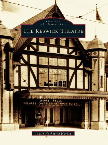 Vintage Premier Designs (The Keswick Theatre (Images of America) (English Edition))