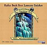 Der finstere Fels (Eine Reihe betrüblicher Ereignisse, Band 10) (6 Audio-CDs)