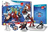Disney Infinity 2.0: Marvel Super Heroes Starter-Set WiiU [AT-PEGI]