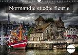 Normandie Et Cote Fleurie 2017: Entre Honfleur Et Deauville