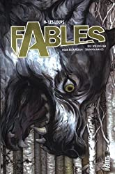 Fables tome 9