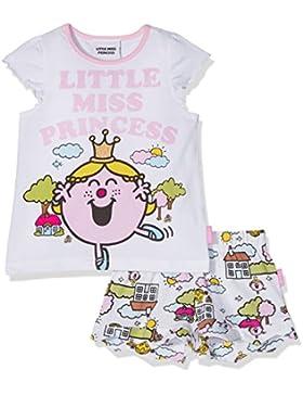 Little Miss Missimo, Conjuntos de Pijama para Niños