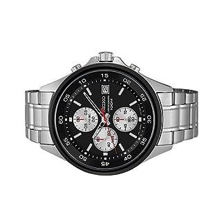 Seiko Reloj de cuarzo Man Sks483P1 43.0 mm