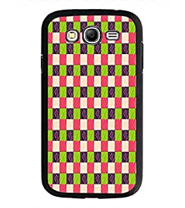 PrintDhaba Pattern D-5913 Back Case Cover for SAMSUNG GALAXY GRAND NEO PLUS (Multi-Coloured)