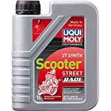 Liqui Moly  1053 Racing Scooter 2T Synth, 1 Liter
