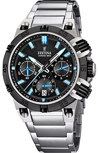 Festina Chrono Bike Men's Watches F16775/G