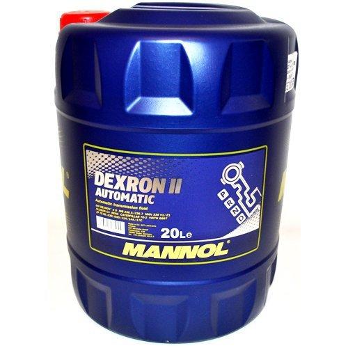 20-liter-mannol-automatic-atf-dexron-ii-getriebeol